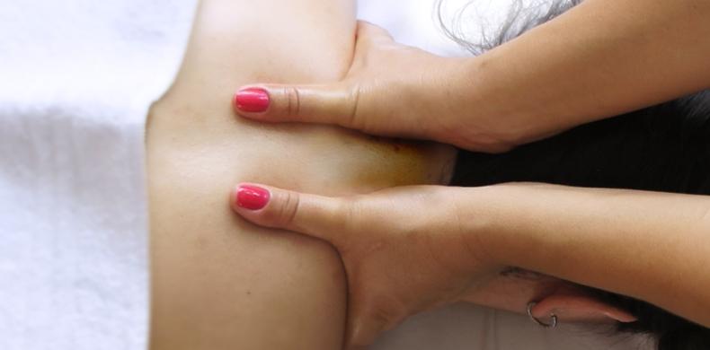 Terapias Corporais por Rosângela Santos