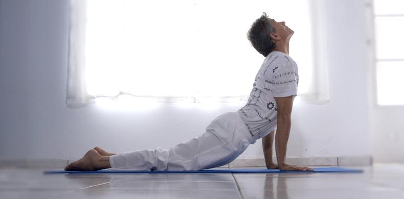 Hatha-Yoga por Nivaldo Nei
